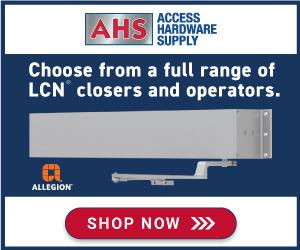 Access Hardware Supply