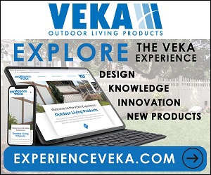 VEKA OUTDOOR LIVING