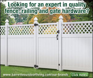 Barrette Outdoor Living