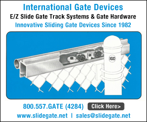 International Gate Devices