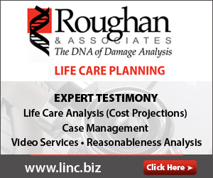 Roughan & Associates at LINC