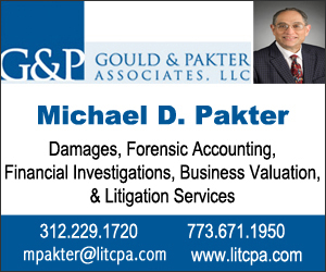 Gould & Pakter Associates LLC