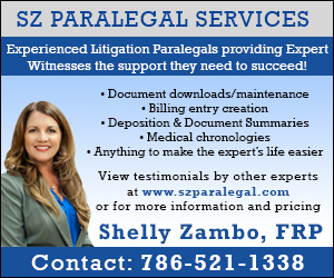 SZ Paralegal Services, LLC
