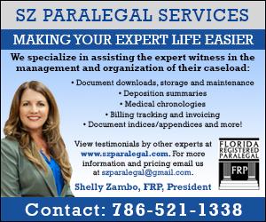 SZ Paralegal Services, LLC