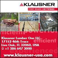 Klausner Lumber One LLC