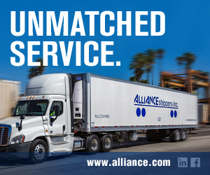 Alliance Shippers Inc.