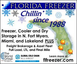 Florida Freezer