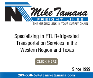 Mike Tamana Freight Lines LLC