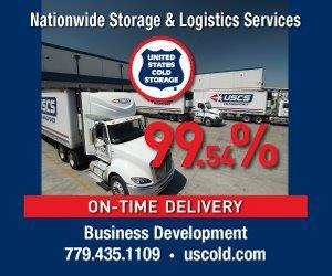 United States Cold Storage, Inc.
