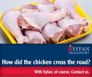 Syfan Logistics, Inc.