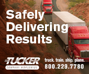 Tucker Company Worldwide, Inc.