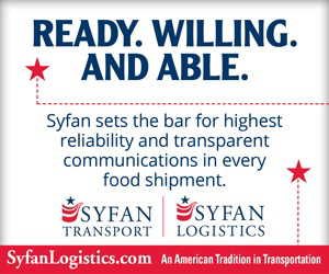 Syfan Logistics, Inc.