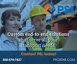 Pro Star Logistics