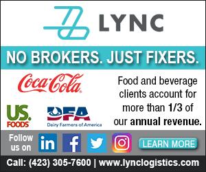 Lync Logistics, LLC