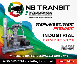 NB Transit Inc.