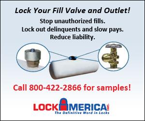 Lock America, Inc