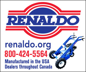 Renaldo Sales and Service Center