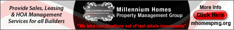 Millennium Homes Property Management Group LLC