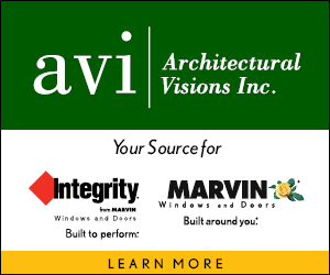 Architectural Visions Inc.