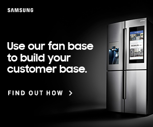 Samsung Home Electronic and Appliance