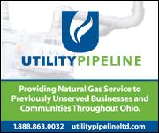 Utility Pipeline Ltd.