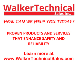 Walker Technical Sales Inc.