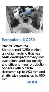 Star SU LLC.