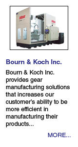 Bourn & Koch Inc.