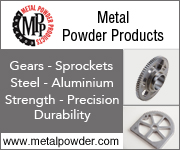 Metal Powder Products, Inc.