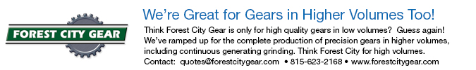 Forest City Gear Company