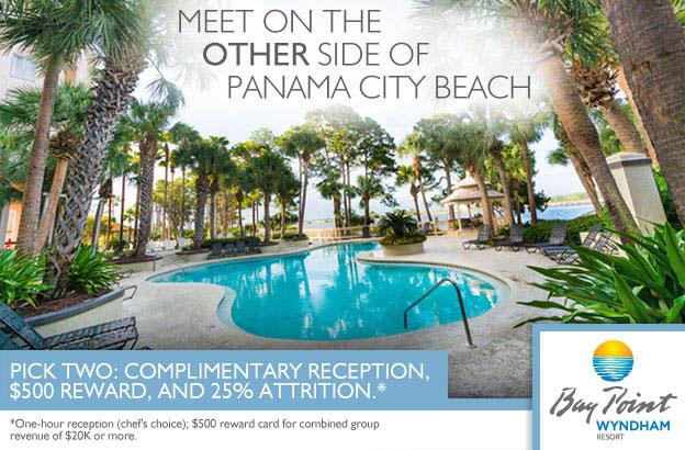 Wyndham Bay Point Resort & Spa