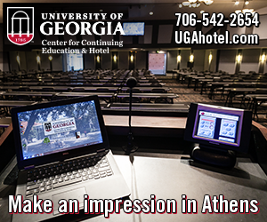 University of Georgia Center for Continuing Education & Hotel