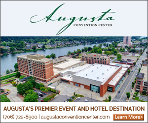 Augusta Marriott at the Convention Center