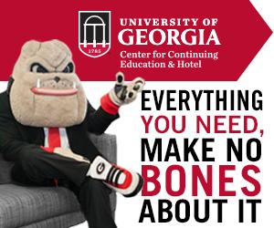 University of Georgia Center for Continuing Education & Hotel