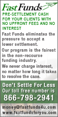 Fast Funds, Inc.