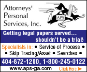 Attorneys' Personal Services