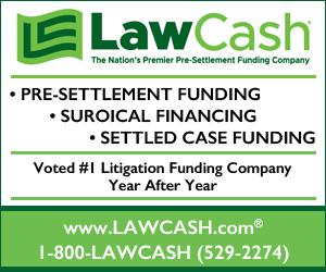 Law Cash