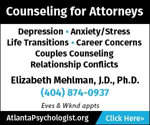 Elizabeth Mehlman, Ph.D., J.D.