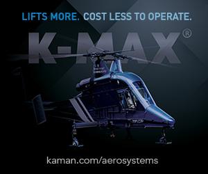 Kaman Aerospace Corp.