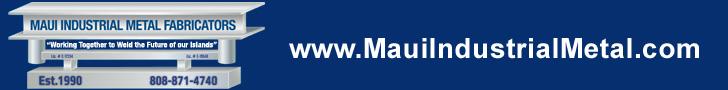 Maui Industrial Metal Fabrications