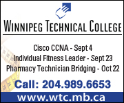Winnipeg Technical College