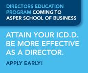 The Institute of Corporate Directors