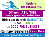 Options for Success Inc.