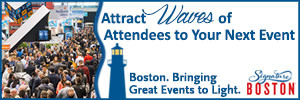 Boston Convention Marketing Center