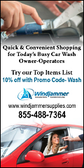 Windjammer Supplies