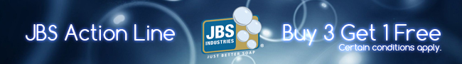 JBS Industries