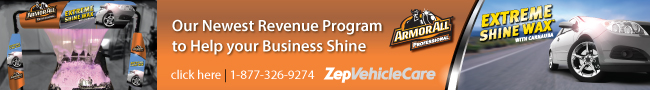 Zep Vehicle Care, Inc.