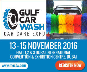 Gulf Car Wash - Car Care Expo