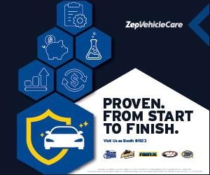 Zep Vehicle Care, Inc.