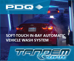 OPW Vehicle Wash Solutions (PDQ & Belanger)